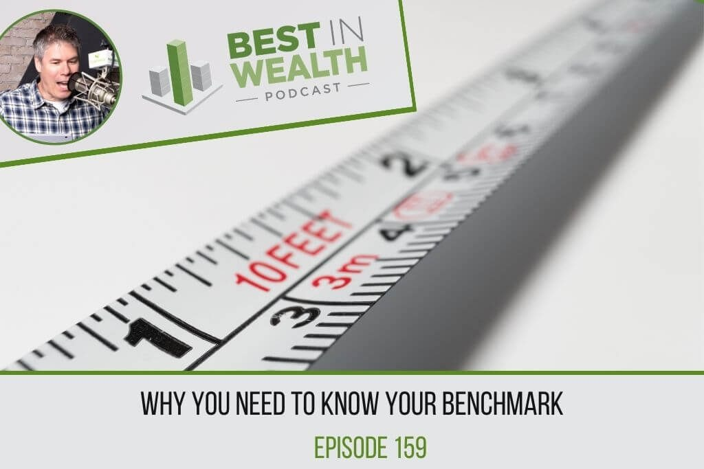 know your benchmark