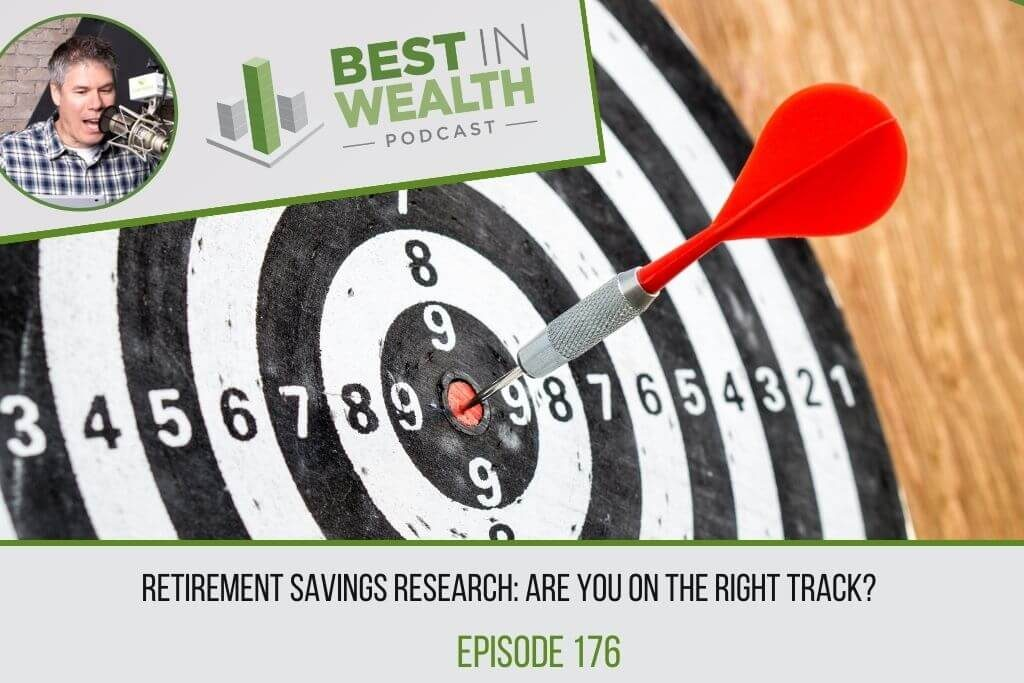 Retirement Savings Research: Are You on the Right Track?