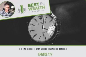 The Unexpected Way You're Timing the Market