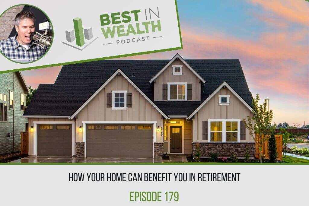 How Your Home Can Benefit You in Retirement