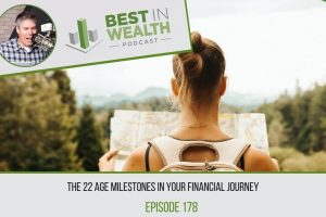 The 22 Age Milestones in Your Financial Journey